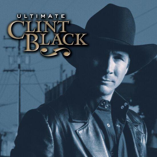 ULTIMATE CLINT BLACKULTIMATE CLINT BLACK, , hi-res