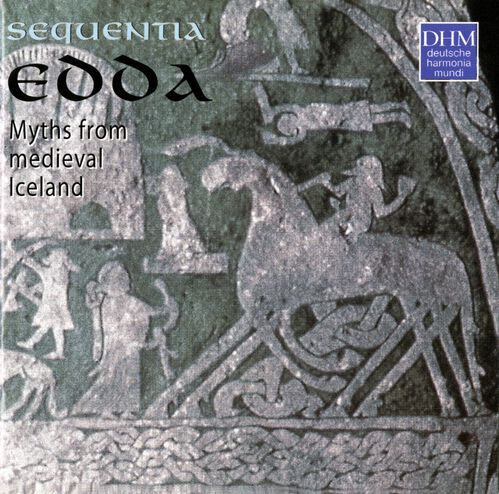 EDDA/MYTHS FROM MEDIEVAL ICELAND, , hi-res