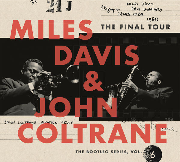 THE FINAL TOUR: THE BOOTLEG SERIES, VOL.THE FINAL TOUR: THE BOOTLEG SERIES, VOL., , hi-res