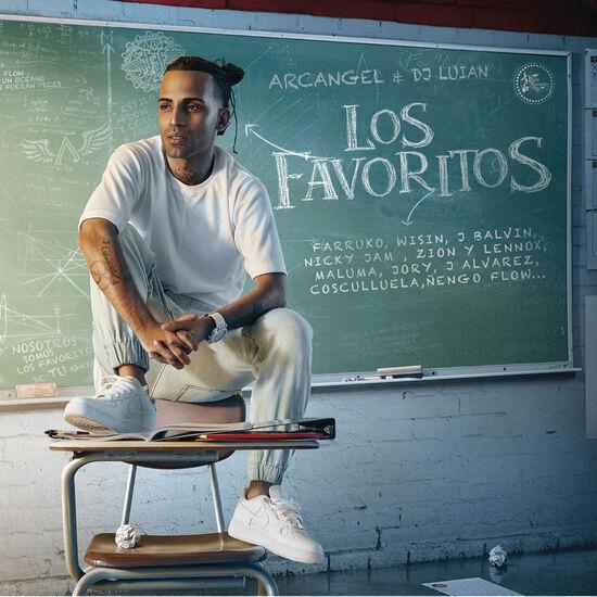 LOS FAVORITOS (EDITED VERSION)LOS FAVORITOS (EDITED VERSION), , hi-res