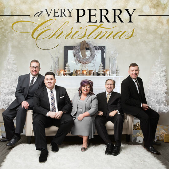 A VERY PERRY CHRISTMASA VERY PERRY CHRISTMAS, , hi-res
