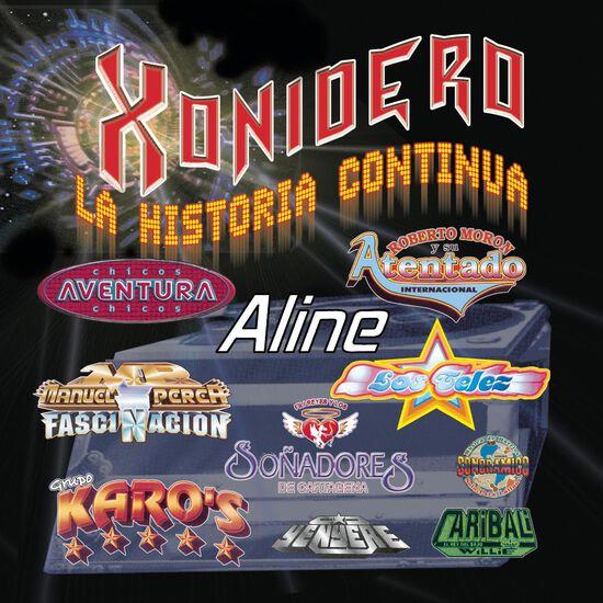 XONIDERO LA HISTORIA CONTINUAXONIDERO LA HISTORIA CONTINUA, , hi-res