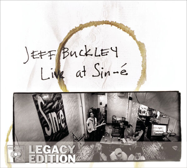 LIVE AT SIN-E (LEGACY EDITION) (2 CD)LIVE AT SIN-E (LEGACY EDITION) (2 CD), , hi-res