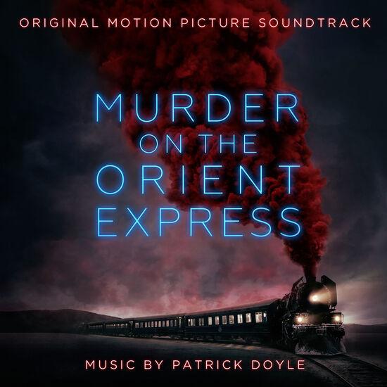 MURDER ON THE ORIENT EXPRESS (ORIGINAL MMURDER ON THE ORIENT EXPRESS (ORIGINAL M, , hi-res