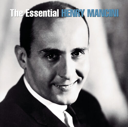 THE ESSENTIAL HENRY MANCINI, , hi-res