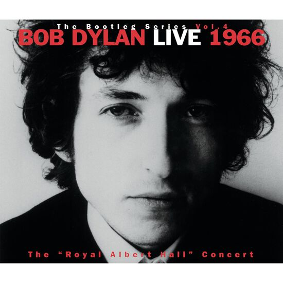 LIVE 1966-THE BOOTLEG SERIES, VOL 4LIVE 1966-THE BOOTLEG SERIES, VOL 4, , hi-res