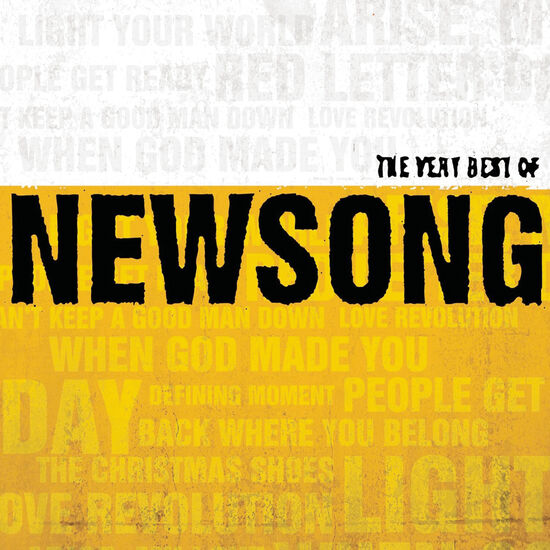 VERY BEST OF NEWSONGVERY BEST OF NEWSONG, , hi-res