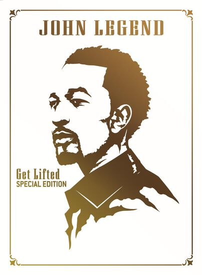 GET LIFTED (SP. EDN.GET LIFTED (SP. EDN., , hi-res