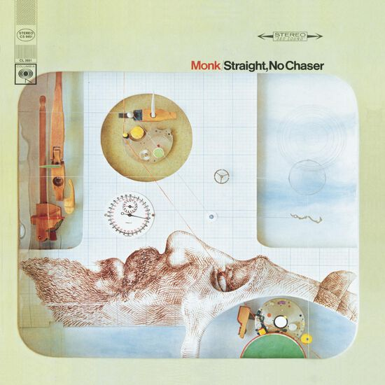 STRAIGHT, NO CHASERSTRAIGHT, NO CHASER, , hi-res