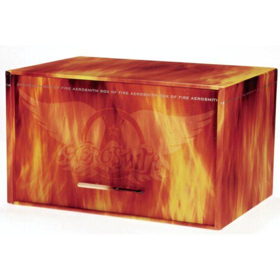 BOX OF FIREBOX OF FIRE, , hi-res