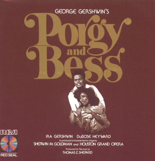 PORGY AND BESSPORGY AND BESS, , hi-res