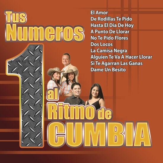 TUS NUMEROS 1 AL RITMO DE CUMBIATUS NUMEROS 1 AL RITMO DE CUMBIA, , hi-res