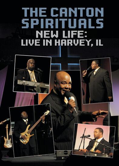 NEW LIFE: LIVENEW LIFE: LIVE, , hi-res