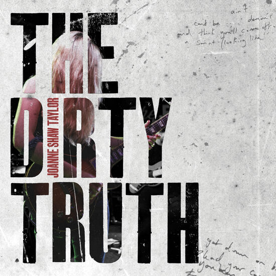 THE DIRTY TRUTHTHE DIRTY TRUTH, , hi-res