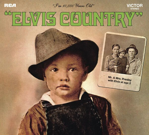 ELVIS COUNTRY (LEGACY EDITION)ELVIS COUNTRY (LEGACY EDITION), , hi-res