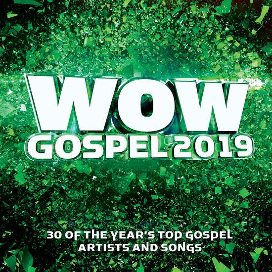 WOW GOSPEL 2019WOW GOSPEL 2019, , hi-res
