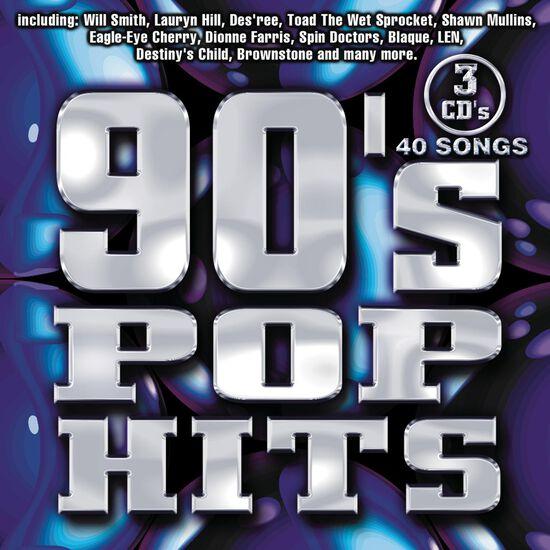 90'S POP HITS90'S POP HITS, , hi-res