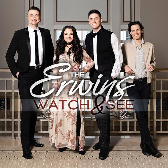 WATCH & SEEWATCH & SEE, , hi-res