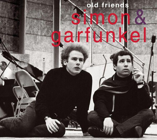 OLD FRIENDS (CUBE VERSION)OLD FRIENDS (CUBE VERSION), , hi-res