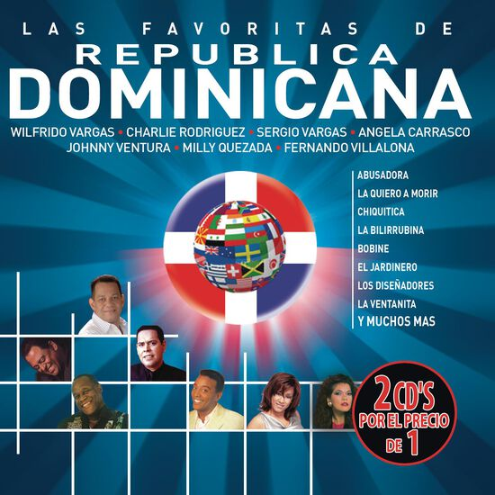 LAS FAVORITAS DE REPUBLICA DOMINICANA (2LAS FAVORITAS DE REPUBLICA DOMINICANA (2, , hi-res