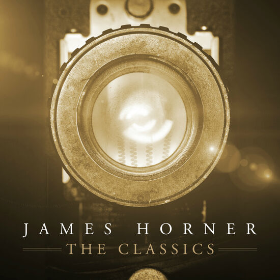 JAMES HORNER - THE CLASSICSJAMES HORNER - THE CLASSICS, , hi-res
