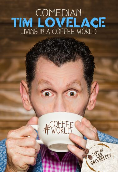 LIVING IN A COFFEE WORLDLIVING IN A COFFEE WORLD, , hi-res