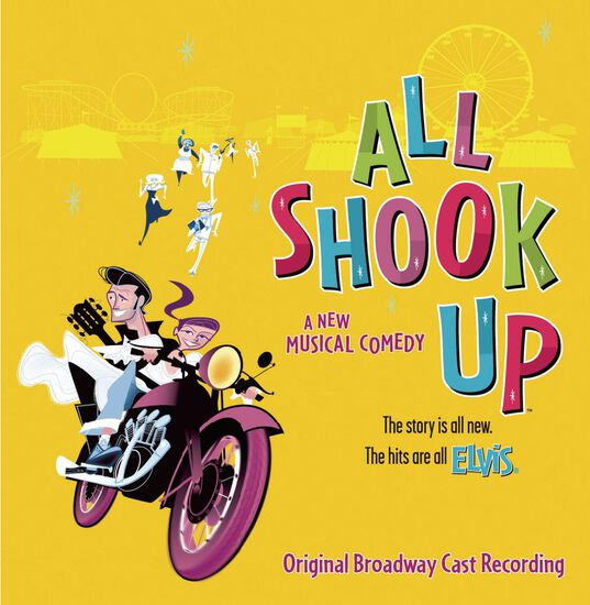 ALL SHOOK UPALL SHOOK UP, , hi-res