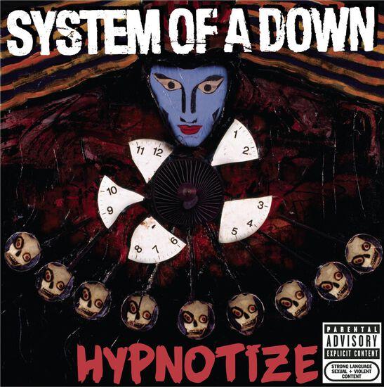 HYPNOTIZE (EXPLICIT)HYPNOTIZE (EXPLICIT), , hi-res