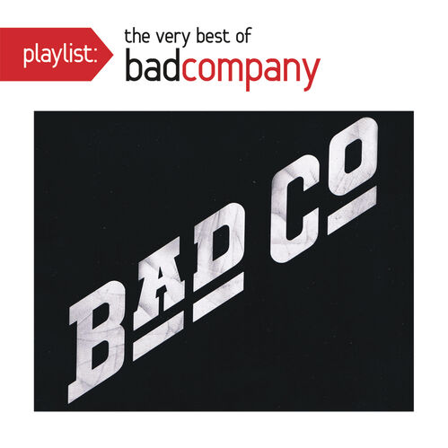 PLAYLIST: THE VERY BEST OF BAD COMPANY, , hi-res
