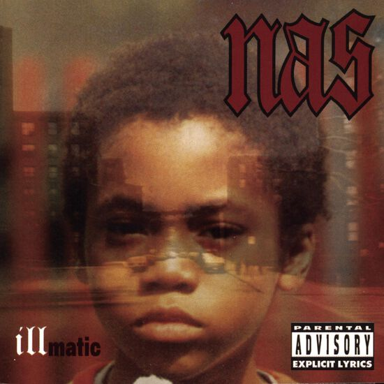 ILLMATICILLMATIC, , hi-res