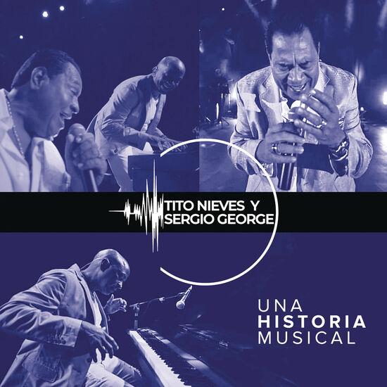 UNA HISTORIA MUSICALUNA HISTORIA MUSICAL, , hi-res