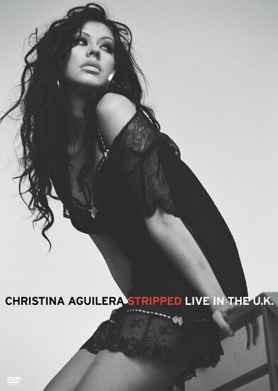 STRIPPED...LIVE IN THE UKSTRIPPED...LIVE IN THE UK, , hi-res