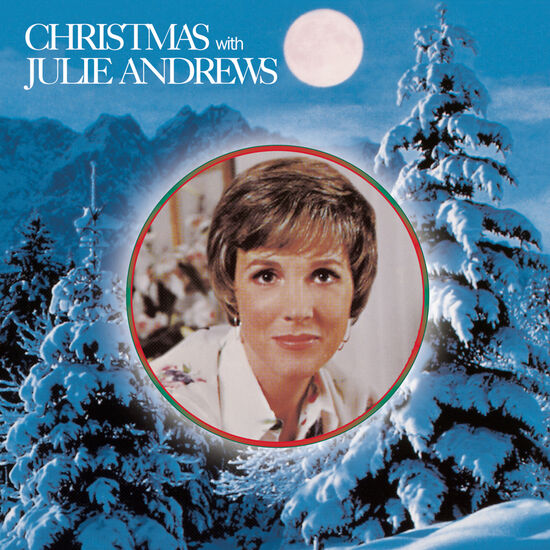 CHRISTMAS WITH JULIE ANDREWSCHRISTMAS WITH JULIE ANDREWS, , hi-res