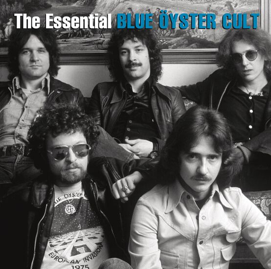 THE ESSENTIAL BLUE OYSTER CULT (2 CD SETTHE ESSENTIAL BLUE OYSTER CULT (2 CD SET, , hi-res