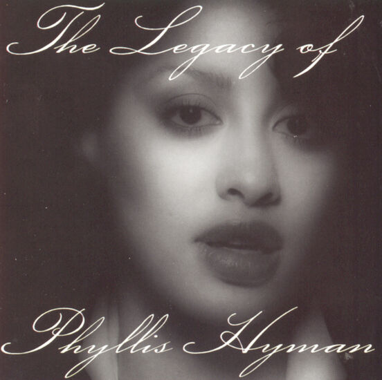THE LEGACY OF PHYLLIS HYMANTHE LEGACY OF PHYLLIS HYMAN, , hi-res