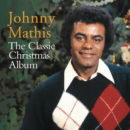 THE CLASSIC CHRISTMAS ALBUMTHE CLASSIC CHRISTMAS ALBUM, , hi-res