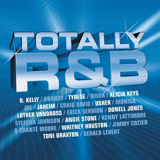 TOTALLY R&BTOTALLY R&B, , hi-res