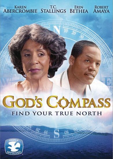 GOD'S COMPASSGOD'S COMPASS, , hi-res