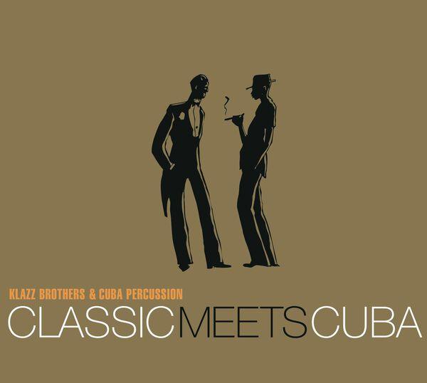 CLASSIC MEETS CUBACLASSIC MEETS CUBA, , hi-res