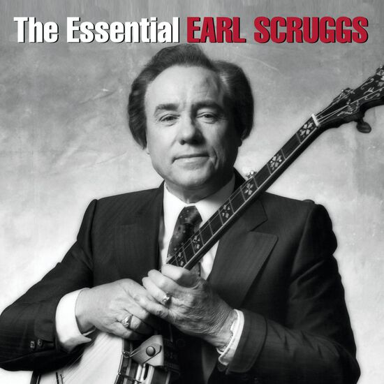 THE ESSENTIAL EARL SCRUGGSTHE ESSENTIAL EARL SCRUGGS, , hi-res