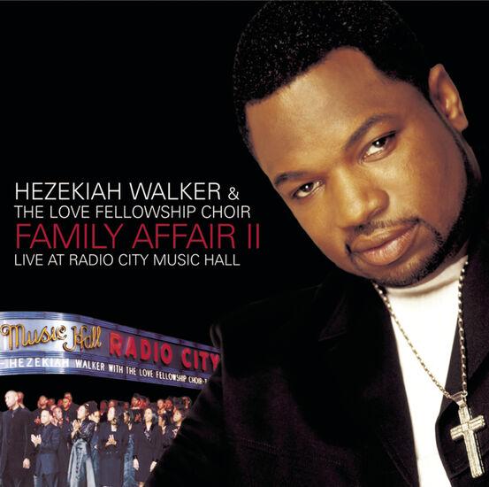 FAMILY AFFAIR II - LIVE AT RADIO CITYFAMILY AFFAIR II - LIVE AT RADIO CITY, , hi-res