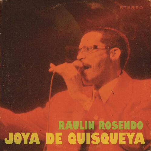RAULIN ROSENDO: JOYA DE QUISQUEYA, , hi-res