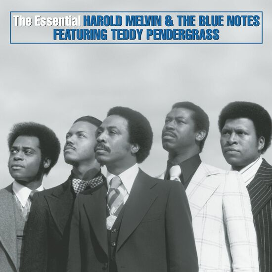 ESSENTIAL HAROLD MELVIN & THE BLUE NOTESESSENTIAL HAROLD MELVIN & THE BLUE NOTES, , hi-res