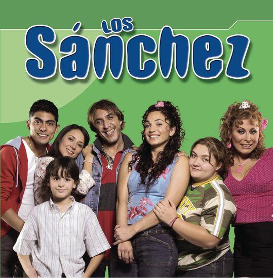 LOS SANCHEZ - ORIGINAL SOUNDTRACKLOS SANCHEZ - ORIGINAL SOUNDTRACK, , hi-res