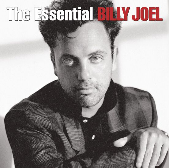 THE ESSENTIAL BILY JOELTHE ESSENTIAL BILY JOEL, , hi-res