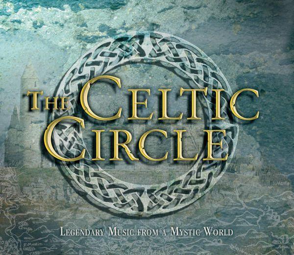 THE CELTIC CIRCLETHE CELTIC CIRCLE, , hi-res