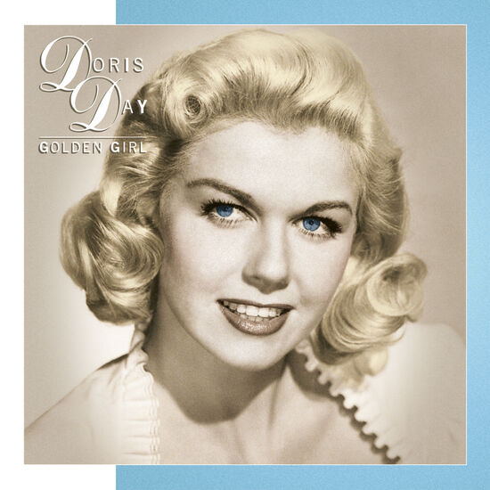 GOLDEN GIRL (COLUMBIA RECORDINGS 1944-19GOLDEN GIRL (COLUMBIA RECORDINGS 1944-19, , hi-res