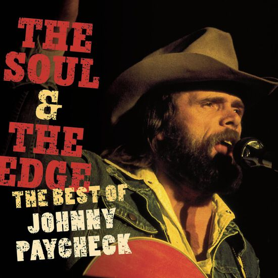 THE SOUL & THE EDGE: BEST OF JOHNNY PAYCTHE SOUL & THE EDGE: BEST OF JOHNNY PAYC, , hi-res