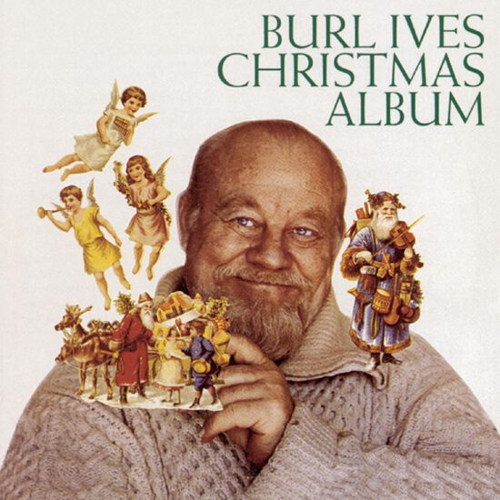 CHRISTMAS ALBUMCHRISTMAS ALBUM, , hi-res