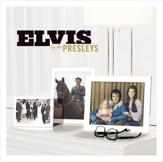 ELVIS BY THE PRESLEYELVIS BY THE PRESLEY, , hi-res